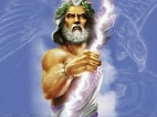 Greek gods quiz