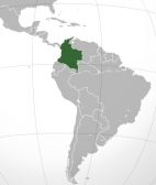 South America Countries Map Quiz