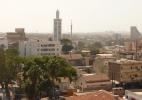 Capitals of Africa picture quiz